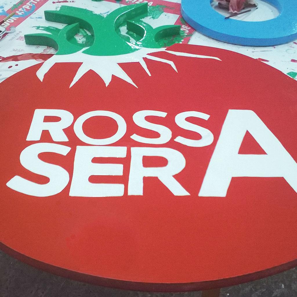 Cooperativa Social Rossa Sera